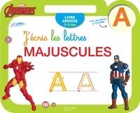 Ardoise Avengers - Jécris les lettres majuscules.pdf