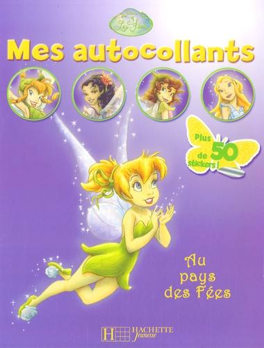 Disney - Au pays des fées.