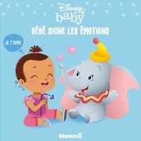 Accentsonline.fr Bébé signe les émotions Image