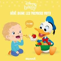 Disney baby - Bébé signe les premiers mots.