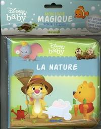 Disney baby - La nature.