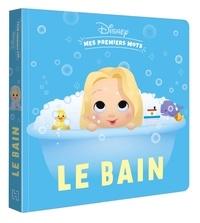 Disney baby - Le bain.