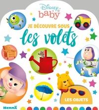 Disney baby - Les objets.