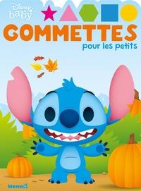 Disney baby - Stitch.