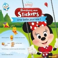 Disney baby - Une belle journée !.