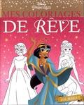 Disney - Bal masqué - Disney Princesses.