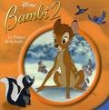 Disney - Bambi 2, le Prince de la forêt.