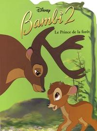 Disney - Bambi 2 - Le Prince de la forêt.