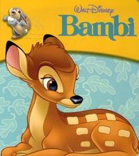 Disney - Bambi.