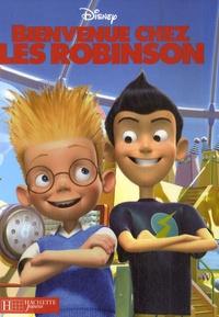 Disney - Bienvenue chez les Robinson.