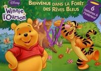 Disney - Bienvenue dans la Forêt des Rêves Bleus.
