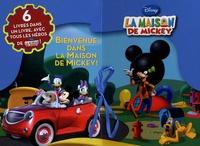 Disney - Bienvenue dans la maison de Mickey !.
