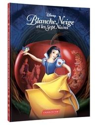 Disney - Blanche Neige et le sept nains - L'album du film.