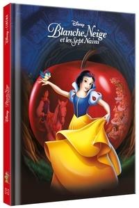 Disney - Blanche-Neige et les Sept Nains.
