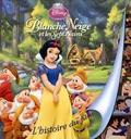 Disney - Blanche Neige et les Sept Nains.