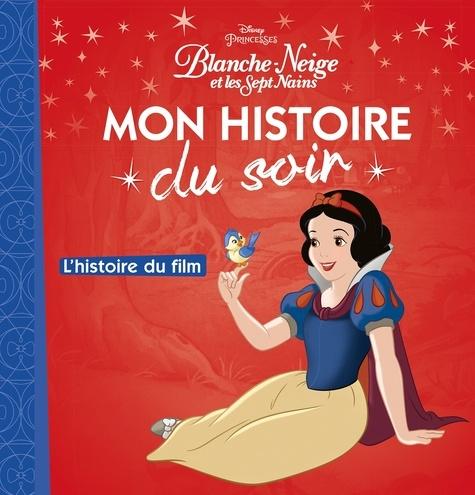 Blanche Neige L Histoire Du Film Album