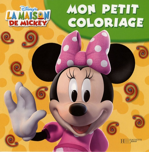 Disney - Bravo Minnie !.