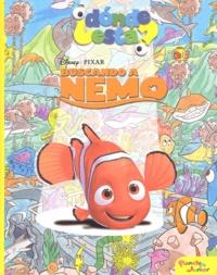 Disney et  Pixar - Buscando a Nemo.