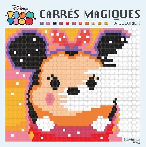 Pixel Art Disney Tsum Tsum