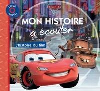 Disney - Cars 2. 1 CD audio