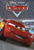 Disney - Cars Quatre roues.