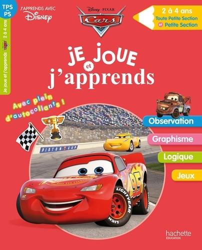 Disney - Cars tps-ps.