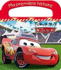 Disney et  Pixar - Cars.