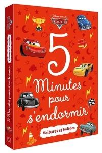 Disney - Cars - Voitures et bolides.