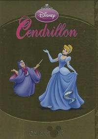 Disney - Cendrillon.