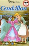 Disney - Cendrillon.