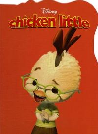 Disney - Chicken little.