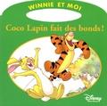Disney - Coco Lapin fait des bonds !.