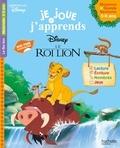 Disney Collectif - Le Roi Lion - Je joue et j'apprends Moyenne et Grande Sections (5-6 ans).