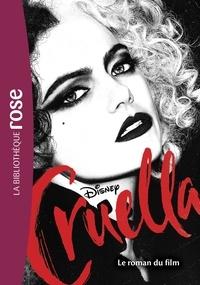 Disney - Cruella - Le roman du film.