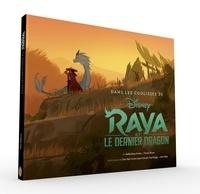 Disney et Kalikolehua Hurley - Dans les coulisses de Raya et le dernier dragon.