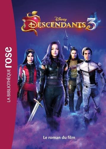 Descendants 3. Le roman du film