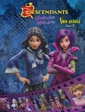 Disney - Descendants  : Voeu exaucé - Tome 2.
