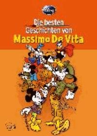 Disney: Die besten Geschichten von Massimo De Vita.