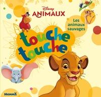 Disney - Disney animaux Les animaux sauvages.