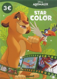 Disney - Disney Animaux - Simba et Zazu.