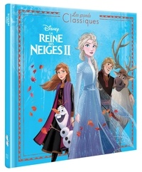 Disney - Disney La Reine des neiges 2.