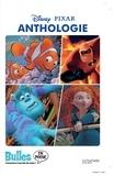 Disney - Disney Pixar Anthologie.