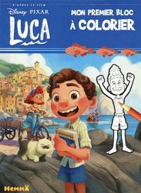 Disney - Disney Pixar Luca.