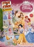 Disney - Disney princesse - Dès 3 ans.