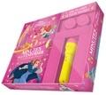 Disney - Disney Princesses, 5 histoires avec les Princesses et leurs amis - Avec une lampe de poche magique.