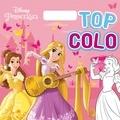 Disney - Disney princesses.