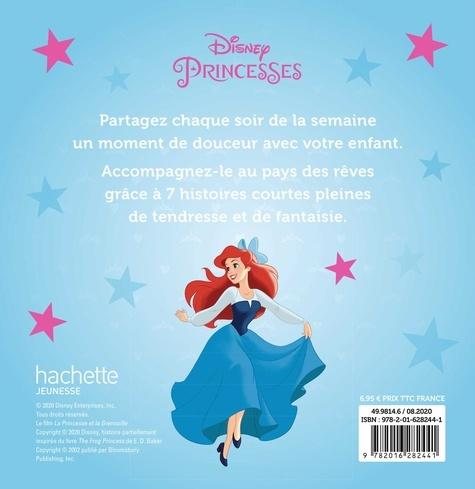 Disney Princesses. 7 histoires pour la semaine