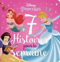 Disney Princesses - 7 histoires pour la semaine.pdf