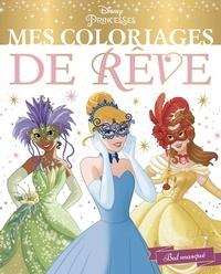 Disney - Disney Princesses - Bal masqué.