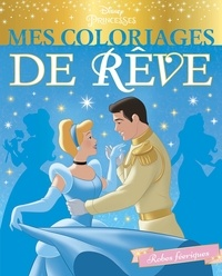 Disney - Disney Princesses - Robes féeriques.